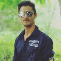 Ashish Laxmanbhai Vasoya Athlete