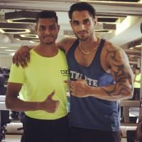 Sudhir Kumar Sports Fitness Trainer