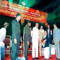 Yethiraj Venkatesh Athlete