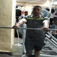 Jaffar Badshamulla Sports Fitness Trainer
