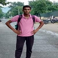 Kewal Kumar Athlete