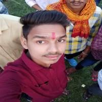 Anil Kumar Jayswal Athlete