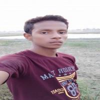 Abhishek Kumar Dwivedi Athlete