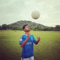Absar Ali Athlete