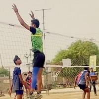 Arshpreet Singh Athlete