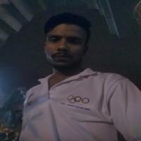 Ankit Kumar Coach