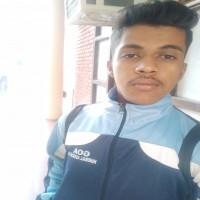 Deepak Suraj Ashanagar Athlete