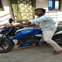 Anil Kishore Athlete