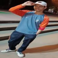 Jaswant Singh Parihar Athlete