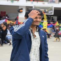 Nandha Kumar Athlete