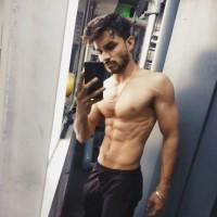 Gurpreet Singh Gurri Sports Fitness Trainer