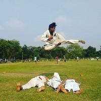 Amrit Singh Coach