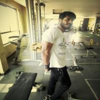 Mohd isaaq  Sports Fitness Trainer