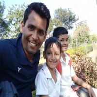 Abhishek Singh Coach