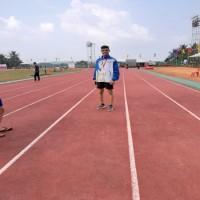 Ayan Sirajuddin Shaikh Athlete
