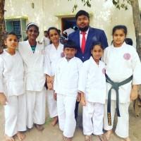 Punganur karate academy Academy