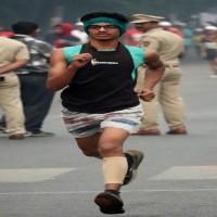 Tushar Mukund Patil Athlete