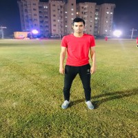 Siddharth Kumar Singh Athlete