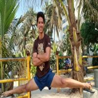 Darwin Thapa Sports Fitness Trainer