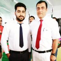 Shubham Pateriya Coach