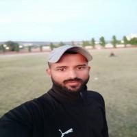 Deepak Jassoriya Coach