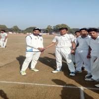 Sagar Yaadav Athlete