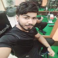 Mayank Ghosh Dastidar Sports Fitness Trainer