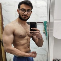 Rahul Arora Sports Fitness Trainer