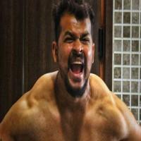 Shubham Sureshbhai Patel Sports Fitness Trainer