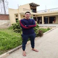 Ravinder Pawriya Sports Fitness Trainer