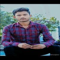 Vishal Tripathi Athlete