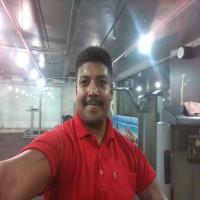 Aniruddha Mazumder Sports Fitness Trainer