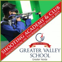 Greater Noida Shooting Club Academy