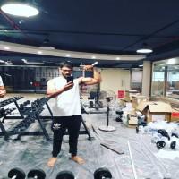 Chanakya Fadikar Sports Fitness Trainer