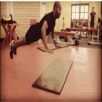 Manu Arora Sports Fitness Trainer