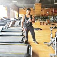 Rishi Raj Sports Fitness Trainer
