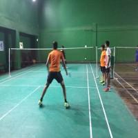 Power Smash Badminton Academy Academy