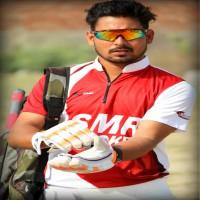Ssj Samar Athlete