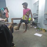 Harihar Mohakud Athlete