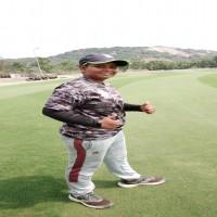Tiki Pradhan Sports Fitness Trainer