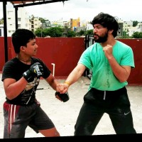 Abhimanyu Academy of Martial Arts and Fitness Academy