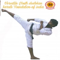 Versatile Youth shotokan foundation Academy