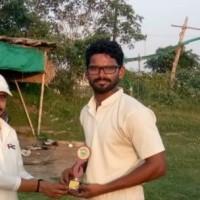 Madan Kumar Athlete