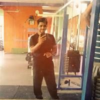 Shukrajeet Ramesh Chavan Athlete