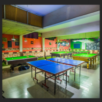 Snooker Maniacs Club