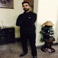 Siddharth Rathore Sports Fitness Trainer
