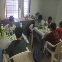 Niljosh chess Academy Academy