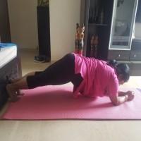 Suhane Jain Sports Fitness Trainer