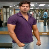 Avinash Patil Sports Fitness Trainer