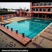 Advanced Swimming Academy Academy
